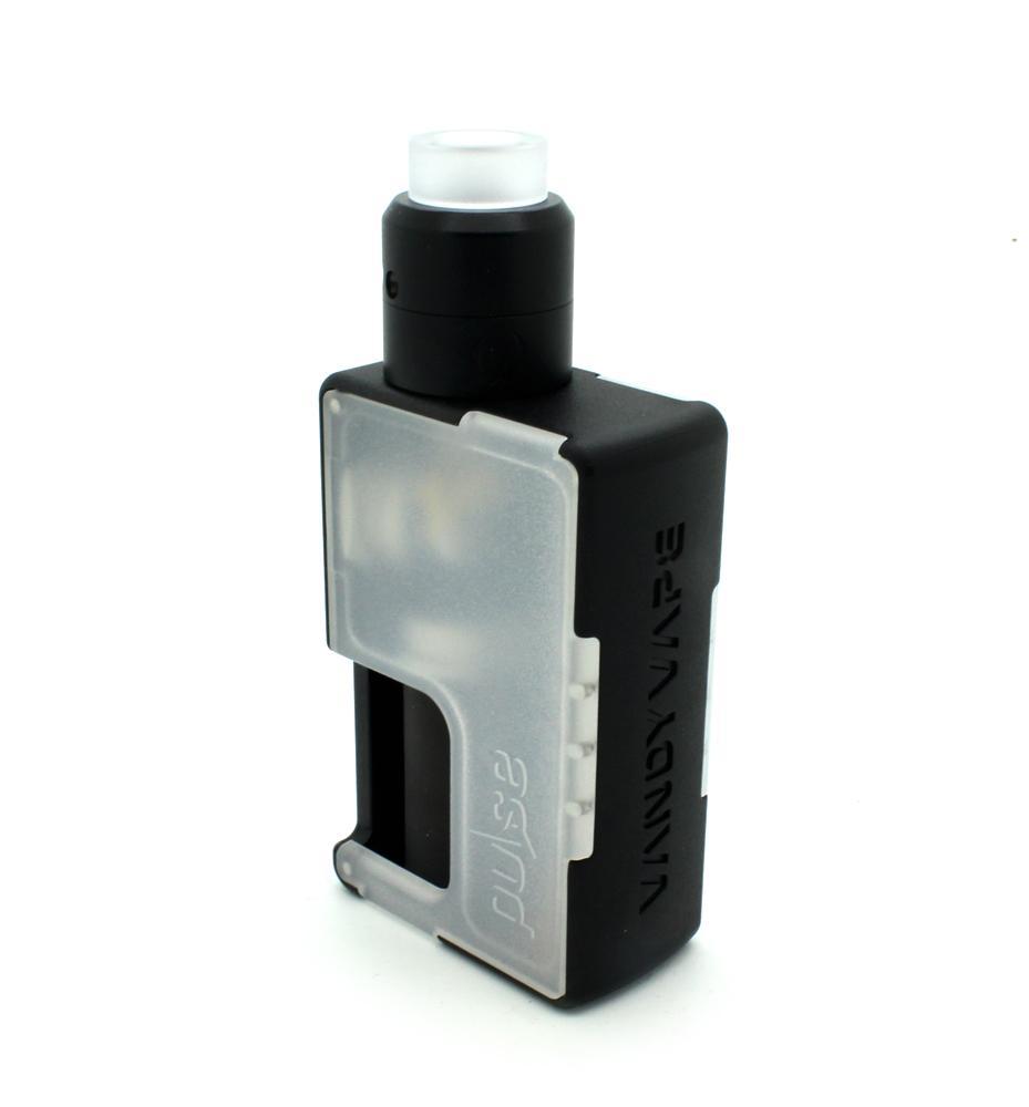 Vandy Vape Pulse BF Box Mod Kit (Sqounker) - El Vapeador